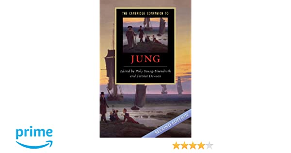 Amazon.com: The Cambridge Companion To Jung (9780521685009): Polly  Young Eisendrath, Terence Dawson: Books