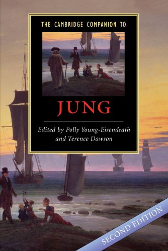 The Cambridge Mate to Jung