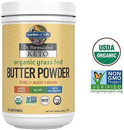 Garden Life Formulated Servings Probiotics