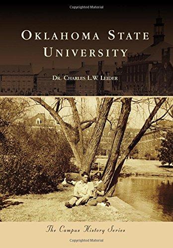 - Oklahoma State University (Campus History)