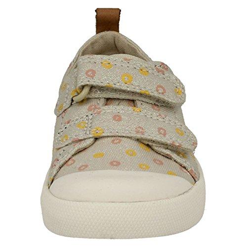 Clarks Chaussures Pour Blanc Ville Lacets Halcy Hati À Femme De OqRrO6