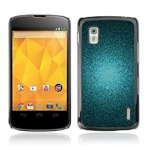 YOYOSHOP [Cool Mosaic Pattern Art] LG Google Nexus 4 Case
