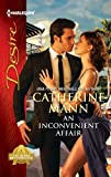 An Inconvenient Affair (The Alpha Brotherhood Book 1)