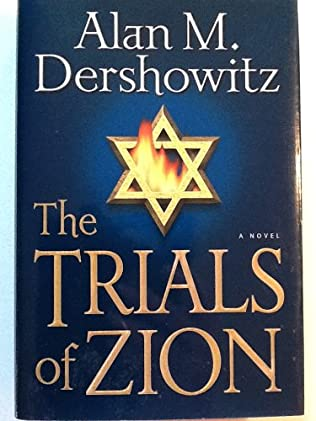 book cover of The Trials of Zion