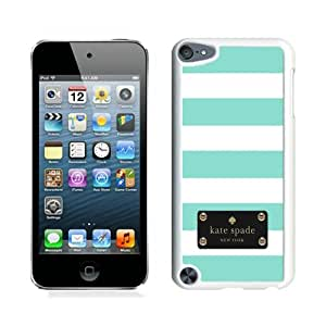 Personalized Design Customize Ipod Touch 5 Protective Case Kate Spade New York Hardshell Case for iPod Touch 5 Cover 115 White