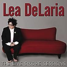 The Live Smoke Session