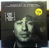 Godley & Creme The History Mix Volume 1 vinyl record