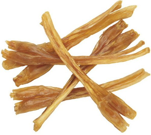 Red Barn Naturals Beef Tendons, Large 150ct (3 x 50ct) by REDBARN