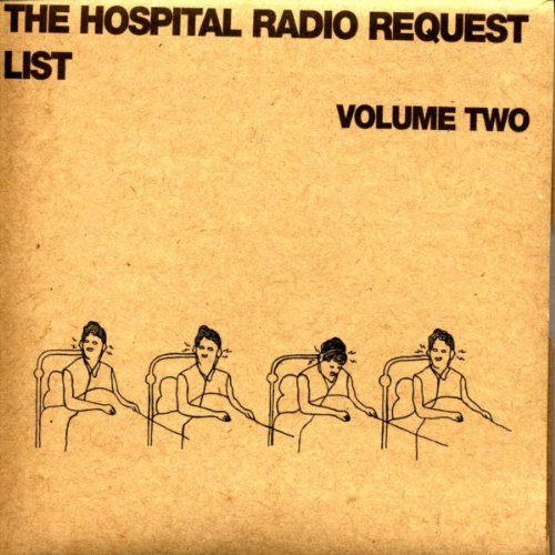 The Hospital Radio Request Lis...