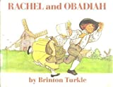 Rachel and Obadiah, Brinton Turkle, 0525380205