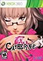 Catherine - Alternate Boxart -xbox 360 [Game X-BOX 360]<br>$967.00