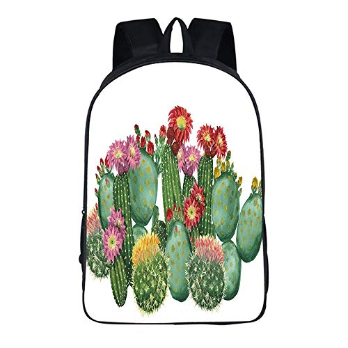 practical Backpack Adult student 16.5
