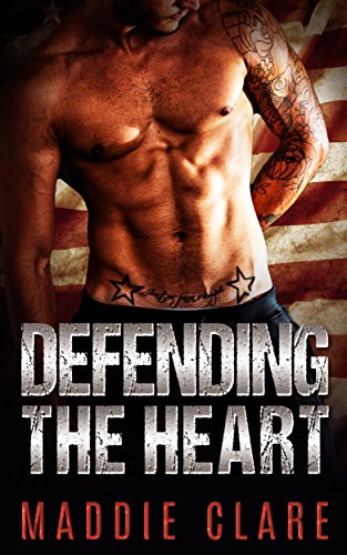 ROMANCE: Defending the Heart (Alpha male mma abusive relationship romance)  (military navy seal protector romance)