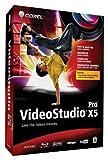 VideoStudio Pro X5 (Old Version)