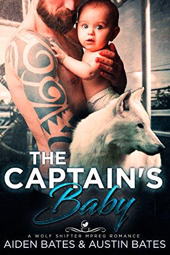 - The Captain's Baby: A Wolf Shifter Mpreg Romance