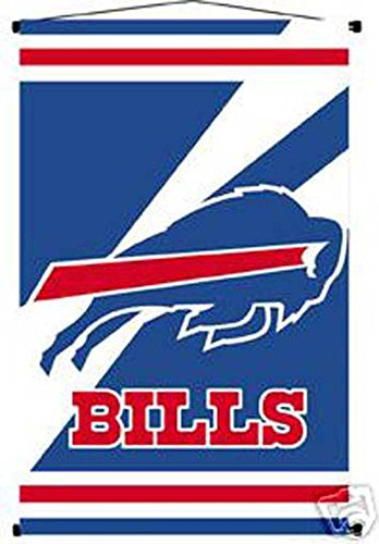 Collectible Concept Group NFL Buffalo Bills Sports Wall Banner, New
