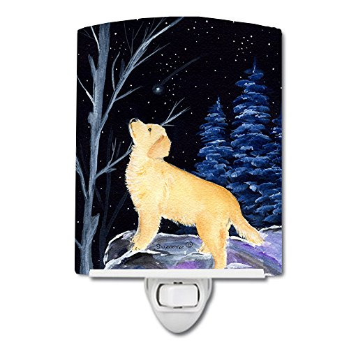 How to find the best golden retriever night light for 2019?