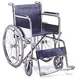 Karma Foldable Wheel Chair - Model:Fighter C