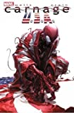 img - for Carnage, U.S.A. book / textbook / text book