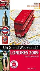 Un Grand Week-end à Londres