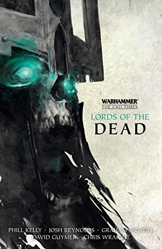 Lords of the Dead: The Return of Nagash / The Fall of Altdorf (Warhammer: The End Times)
