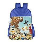 DuckTales School Backpack Bag