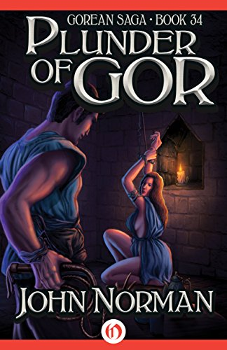 Download PDF Plunder of Gor