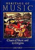 Heritage of Music (4 Volume Set)