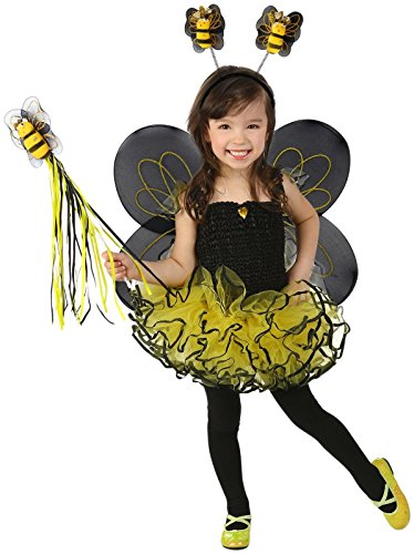 Princess Paradise Bumble Bee - Small (5-6)