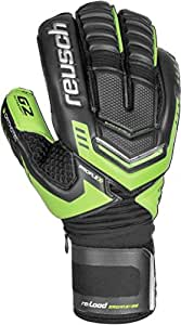Reusch Soccer Reload Supreme G2 Ortho Tec Goalkeeper Glove, 9, Pair