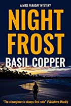 Night Frost (a Mike Faraday Mystery Book 2)