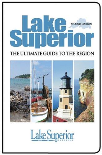 Buy lake superior circle tour guide