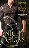 Night Reigns (Immortal Guardians series)
