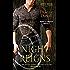 Night Reigns (Immortal Guardians series)