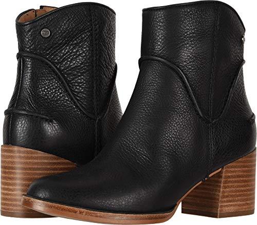 (UGG Women's W Annie  Boot, Black, 7 M US)