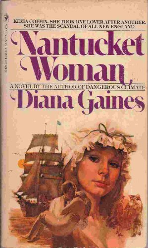 Nantucket Woman