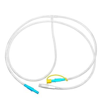 Breast Pump Accessories Designed for Sonata Breastpump Authentic Spare Parts Medela Sonata Replacement Tubing