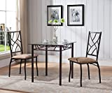 top Kings%20Brand%20Furniture%203%20Piece