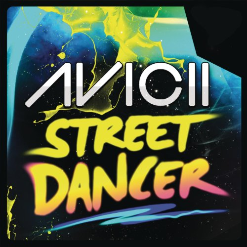 Street Dancer (Original Mix)