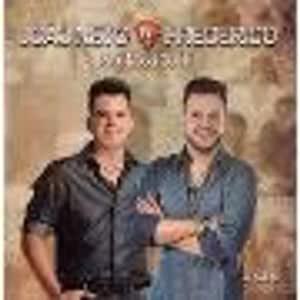 João Neto & Frederico - So Modão Ii [CD]