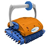 Blue Wave NE3300F Aquafirst Premium Robotic Wall Climber Cleaner for In-Ground Pools Review