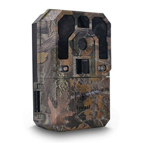 Hunting Trail Camera Waterproof - Game Camera HD 1080P 12MP Infrared Digital Hunting Cameras Deer...