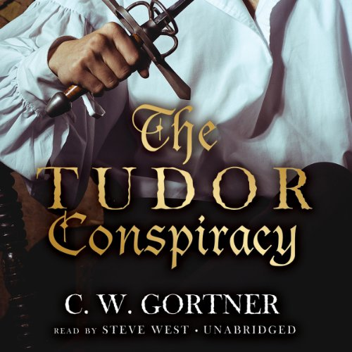 The Tudor Conspiracy Audiobook [Free Download by Trial] thumbnail