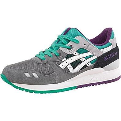 Worldwide Clothing Asics Tiger Herren Gel Saga Sneakers