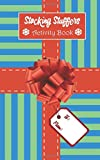img - for Stocking Stuffers Puzzles: Adult Activity Books, Coloring, Sudoku, Word Search, & Dot to Dot! book / textbook / text book