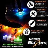 Board Blazers, The Original LED Underglow Lights