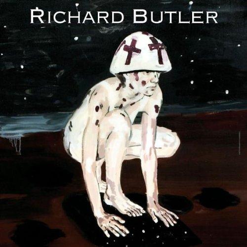 Richard Butler by BUTLER,RICHARD