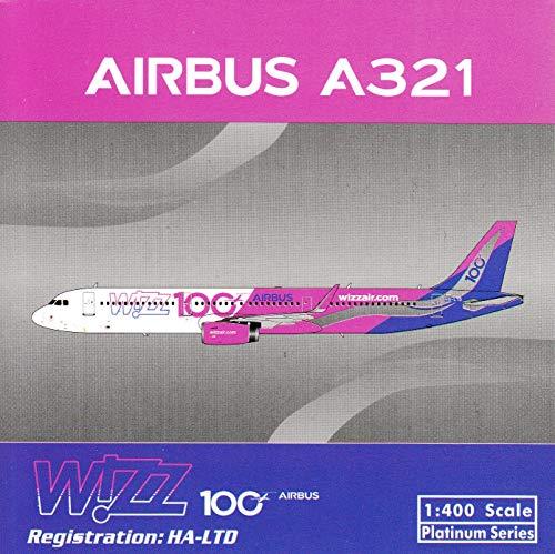wizz air - 3