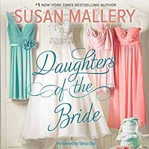 Daughters of the Bride Audiobook