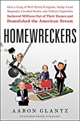 In the spirit of Evicted, Bait and Switch, and The Big Short, a shocking, heart-wrenching investigation into America's housing crisis and the modern-day robber barons who are making a fortune off the backs of the disenfranchised workin...
